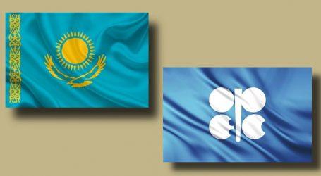 Казахстан в октябре выполнил обязательства по сделке ОПЕК+ на 99%