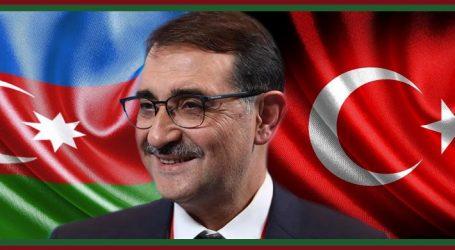 Fatih Dönməz: Türkiyənin Naxçıvanla əlaqələri enerji sahəsində də güclənəcək