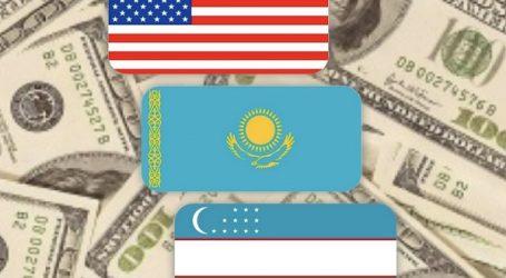 Инвестпартнерство США, Казахстана и Узбекистана «принесет» $1 млрд