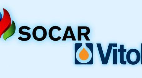Socar и Vitol договариваются о  транзите туркменской нефти