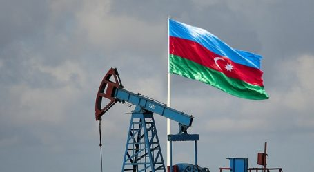 Azerbaijan Produced 675.2 Thousand Bbl / day of Oil, Condensate in October