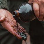 В октябре в Азербайджане добыто 675 тыс. барр/сутки нефти и конденсата