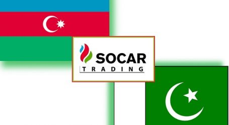 SOCAR Trading в декабре станет одним из поставщиков LNG в Пакистан