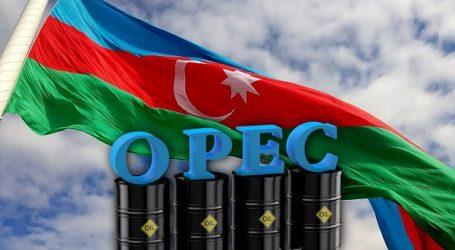 """Azərbaycan dekabrda """"OPEC+"""" üzrə öhdəliyini tam yerinə yetirib"""