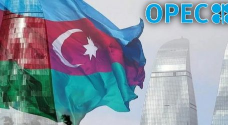 Azerbaijan fulfills its commitment under OPEC+ deal