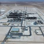 BP kicks off gas production at Oman's Ghazeer field