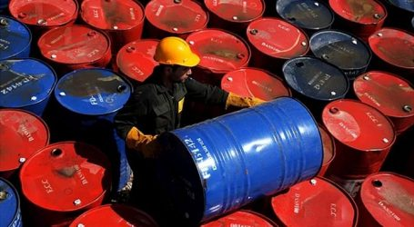 Iran Expects To Sell 2.3 Million Bpd In 2021