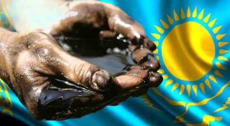 Kazakhstan Produced 85.7 Million Tons of Oil in 2020