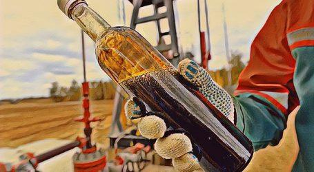 Цена нефти Brent превысила $57 впервые с 24 февраля 2020 года