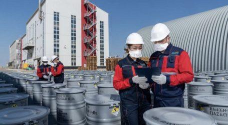 Какие иностранные компании добывают уран в Казахстане