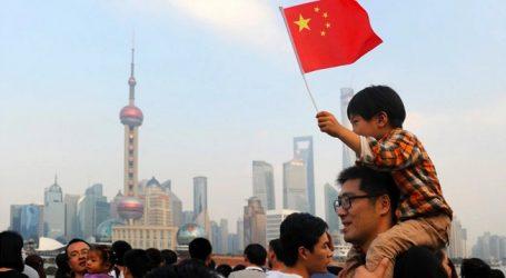 Влияние Китая в центральной Азии