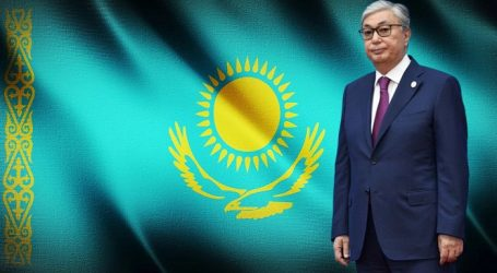 Токаев назвал три принципа политики разгосударствления