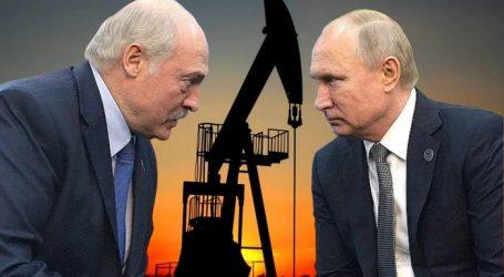 Беларусь и Россия снова на пороге нефтяной войны