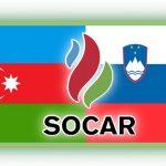 SOCAR может купить сеть АЗС в Словении