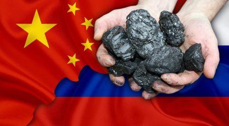 Китаю внезапно понадобился российский уголь