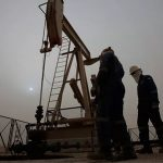 Oil production in Kazakhstan in the first quarter decreased by 10.6%