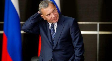Российский вице-премьер признался в «любви» к нефтехимии