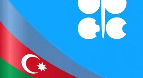 OPEC Azərbaycan üzrə maye karbohidrogen hasilatı proqnozunu yenilədi