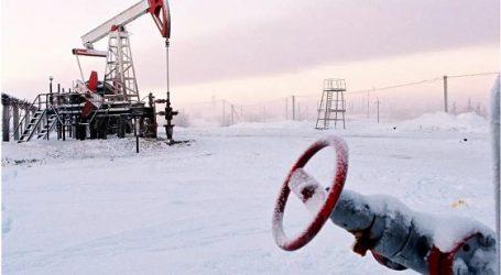 Цены на нефть достигли новых максимумов на фоне похолодания в Техасе