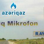 """""""Azəriqaz""""ın növbəti """"Açıq mikrofon"""" aksiyası Zərdabda keçiriləcək"""