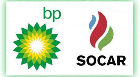 """""""BP"""" üç rübdə SOCAR-a 1,6 mlrd kubmetr səmt qazı verib"""