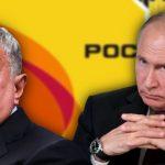 Путин не поверил Сечину: как «Роснефть» оказалась единственной прибыльной в мире
