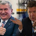 «Роснефть» обогнала «Газпром» по капитализации