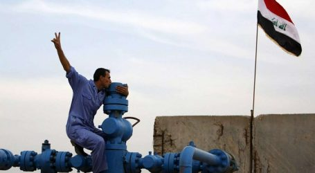 Ирак и Казахстан могут представить в четверг свои планы сокращения добычи нефти