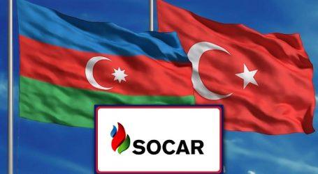 """""""SOCAR Türkiyə Ar-Ge Mərkəzi"""" yeni layihəsi üçün Avropadan qrant alacaq"""