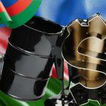 За 2020г доход Азербайджана от экспорта нефти снизился на $5,45 млрд