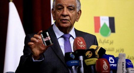 Ирак ждет нефть за $60 за баррель