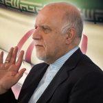 Iran's veteran Oil Minister Zanganeh to retire, closing his career