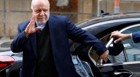 İranın veteran neft naziri istefaya gedərək karyerasını bitirir