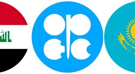 Ирак и Казахстан выдаст планы ОПЕК+