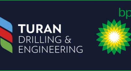Turan Drilling and Engineering to manage BP procurement activity in Azerbaijan
