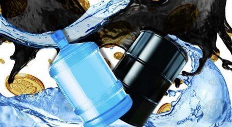 Будет ли Россия продавать воду, как нефть?