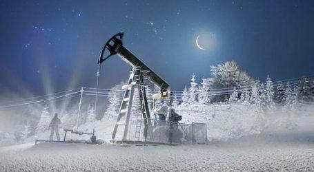 Azərbaycan neftinin qiyməti 56 dolları ötüb