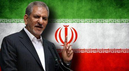 Вице-президент: национализация нефти открыла новую главу в развитии Ирана