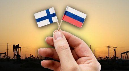 Finlandiya Rusiya neftinin alışını tədricən azaldır