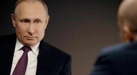 Генералы КНБ Казахстана ответили Путину