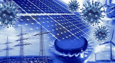 Energetika naziri COVID-19 pandemiyasının ölkənin enerji sektoruna təsirindən danışıb