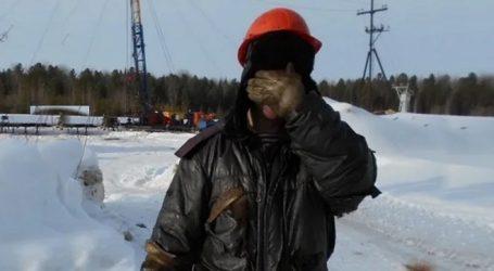 Глава «Росгеологии» назвал сроки, когда закончится нефть