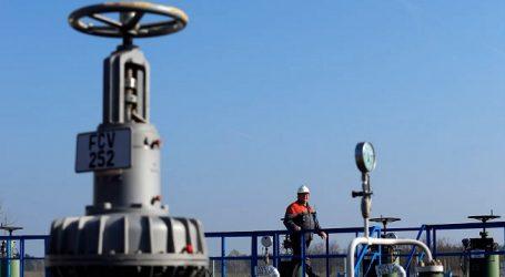 «Газпром» сдерживает экспорт в Европу