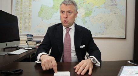 Украина может отказаться от импорта газа в течение 5 лет — глава Нафтогаза