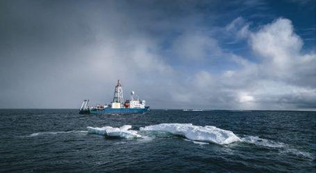 «Роснефть» подвела итоги арктических исследований 2021 года