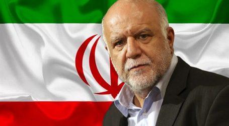 Иран экспортировал рекордные объемы нефтепродуктов