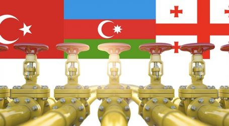 Azerbaijan unveils volume of gas exports to Turkey and Georgia