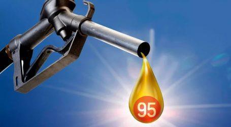 Azərbaycan Ai-95 markalı benzini əsasən Rusiyadan idxal edir