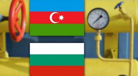 İlin son günündə Azərbaycan Bolqarıstana təbii qaz göndərəcək