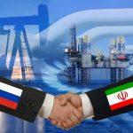 Россия и Иран будут расширять техническое сотрудничество по нефти и газу